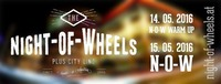 Night of Wheels 2016