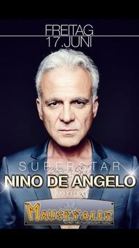 Nino de Angelo