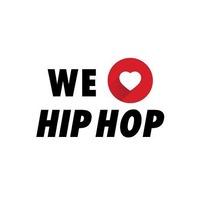 We ❤️ Hip Hop