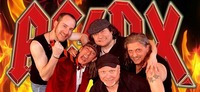 Let There Be Rock / AC/DX Tribute to AC/DC // Rockhouse Salzburg