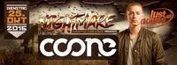 COONE presented by Nightmare-hardstyle club attack - lusthouse