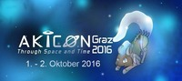 AkiCon Graz 2016 - Through Space and Time