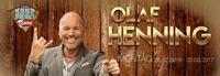 Olaf Henning - LIVE