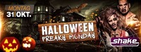 Halloween - Freaky Monday