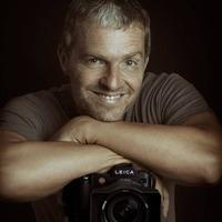 Starfotograf Manfred Baumann: Meet & Greet im Hard Rock Cafe