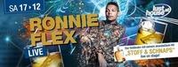 Ronnie Flex - Stoff & Schnaps