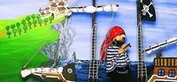 Friedburger Puppenbühne - Kasperl und das Seeräuberschiff@Oval
