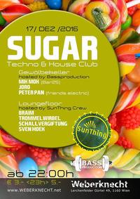Sugar Techno & House Club