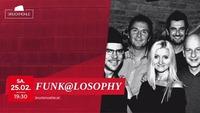 Funk@losophy live