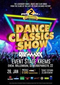 Dance Classics Show Vol. 5