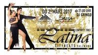 Noche Latina - 2.3.2017 - Salsa Club Salzburg & City Beats