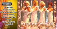 The Manne-Quins Show!