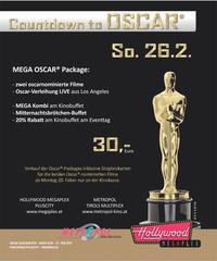 Oscar®Nacht LIVE