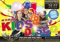 ★ ★ ★ Kids Disco ★ ★ ★