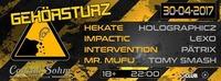 Gehörsturz - Drum & Bass meets Hardstyle