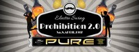 PURE Electro Swing Prohibition 2.0 Party powered by Johnny Walke