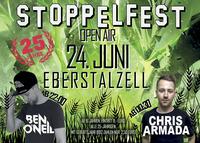 Stoppelfest Eberstalzell@Open Air Area Eberstalzell