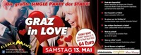 GRAZ in LOVE! – Die größte Single Party der Stadt