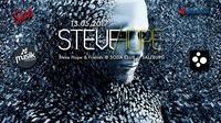 Steve Hope & Friends - Sa 13.5.