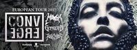 Converge / Havok / Gorguts / Revocation