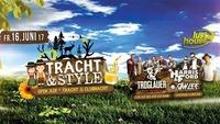 Tracht & Style - Open Air -Tracht & Clubnacht@Lusthouse