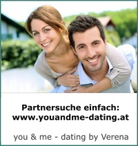 you & me Speeddating 43-55 Jahre