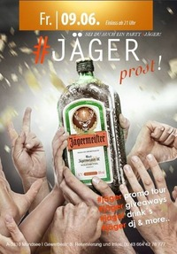 Jägermeister Party@Mondsee Alm