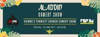 Aladdin Comedy Show - VIE i PEE Garden - 23.06.2017@VIE i PEE ,vi: ai 'pi: