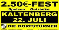 2,50¬ - Fest