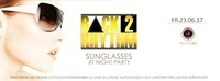 Back 2 Rhythm || Sunglasses at Night Party Fr.23.06.17 || Ride Club