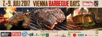 Vienna Barbeque Days 2017