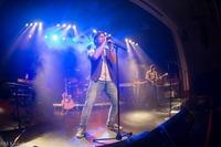 Uwe Schmidt & Band Live im OVAL Salzburg@Oval