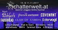 Schattenwelt Festival 2017@Multiversum
