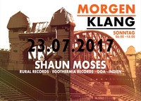 MorgenKlang whit Shaun Moses / Stick Recordings / Goa - Indien