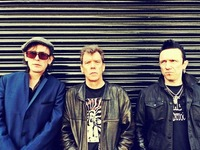 The Vibrators (uk)