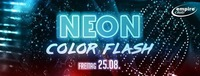 Neon Color Flash / empire