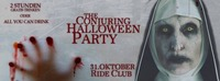 The Conjuring Halloween Party