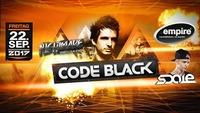 Code Black live!