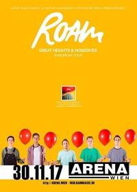 Roam (uk)