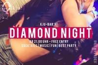 Saturday Diamond Night