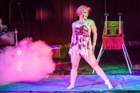 Freaky Circus Horrorshow in Tulln