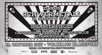 Zirkus Schwermetall ★ Volxhaus Klagenfurt