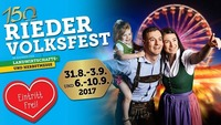 Rieder Volksfest
