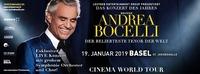 Andrea Bocelli - Basel