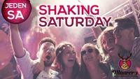 Shaking Saturday