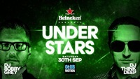 Under Stars House Clubbing with DJ Bobby Grey & DJ Think Deep