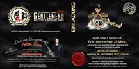 25 Jahre EXZESS! Gentlemen-Club