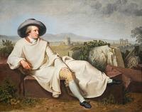 LESEFESTIVAL 2017: ITALIENISCHE REISE von Johann Wolfgang von Goethe mit Sir Kristian Goldmund Aumann
