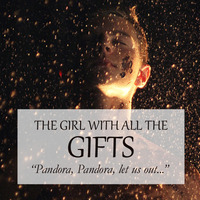 The Girl with all the Gifts - Storytelling Theatre in English@Kater Noster