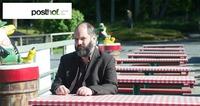 Matthias Egersdörfer: Ein Ding der Unmöglichkeit | Posthof Linz